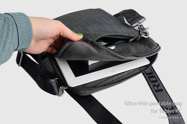 Túi đựng iPad Rock Ultrathin Portable bag for Tablet PC 9