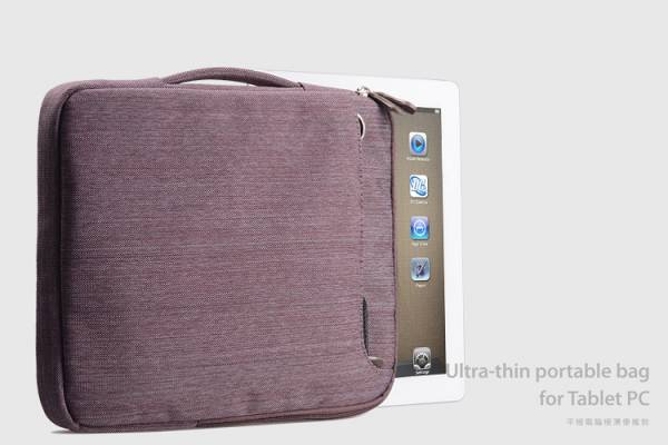 Túi đựng iPad Rock Ultrathin Portable bag for Tablet PC 13