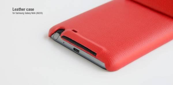 Bao da Samsung Galaxy Note i9220 Hoco chính hãng 9