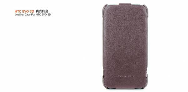 Bao da HTC Evo 3D Hoco 3