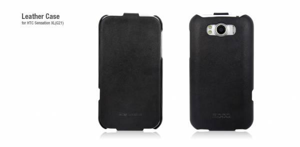 Bao da HTC Sensation XL Hoco 1