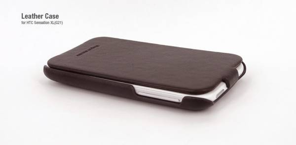 Bao da HTC Sensation XL Hoco 2