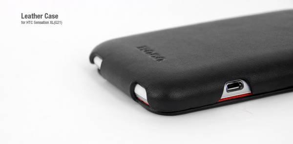 Bao da HTC Sensation XL Hoco 6