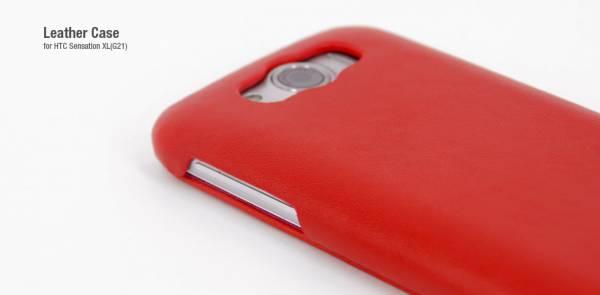 Bao da HTC Sensation XL Hoco 7