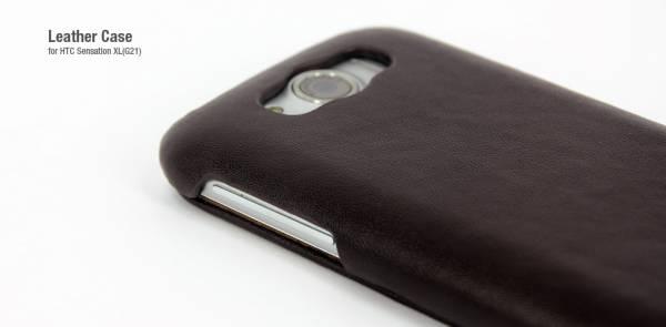 Bao da HTC Sensation XL Hoco 8