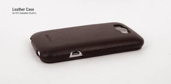 Bao da HTC Sensation XL Hoco 10