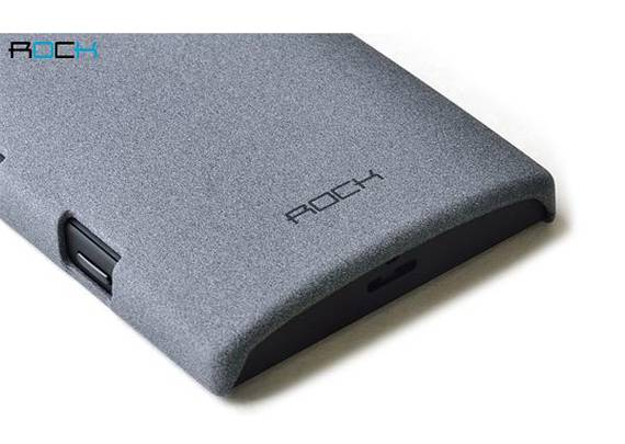 Ốp lưng Sony Xperia S Lt26i Rock QuickSand 5