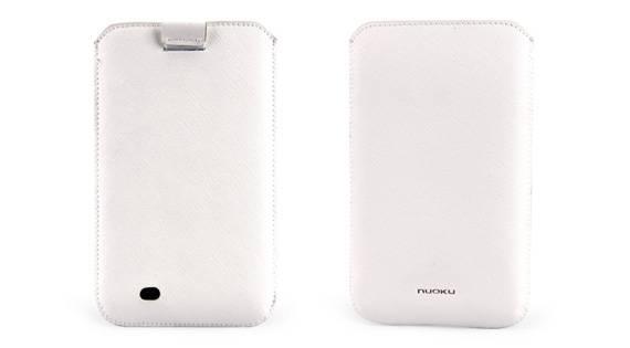 Bao Da Samsung Galaxy Note i9220 rút dây Slim Stylish 3