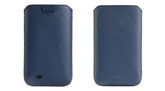 Bao Da Samsung Galaxy Note i9220 rút dây Slim Stylish 4