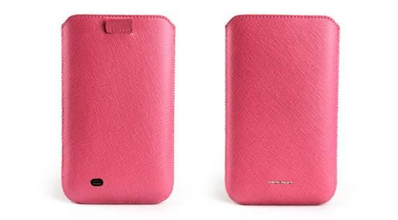 Bao Da Samsung Galaxy Note i9220 rút dây Slim Stylish 5