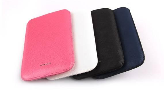 Bao Da Samsung Galaxy Note i9220 rút dây Slim Stylish 6