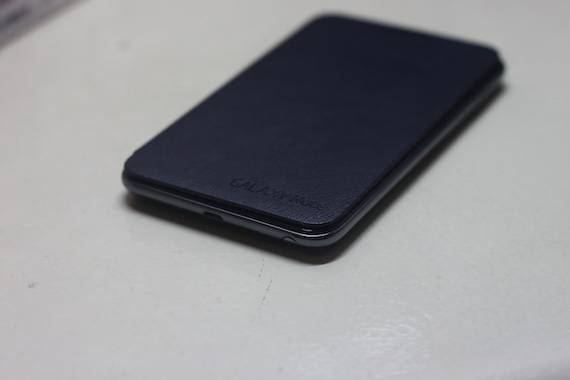 Bao Da Samsung Galaxy Note i9220 Flip Cover 7