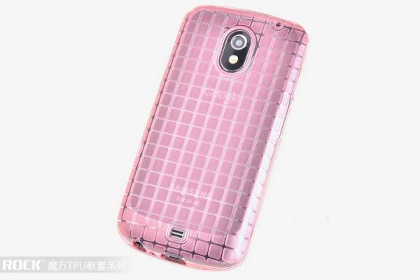 Ốp lưng Samsung Galaxy Nexus i9250 Rock Cube Magic TPU 5