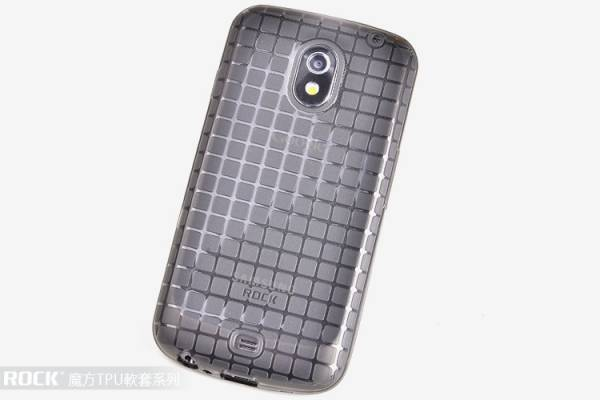Ốp lưng Samsung Galaxy Nexus i9250 Rock Cube Magic TPU 6