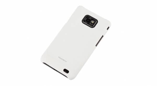 Ốp lưng Samsung Galaxy S2 i9100 Nuoku 1