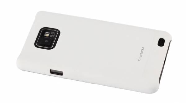 Ốp lưng Samsung Galaxy S2 i9100 Nuoku 2