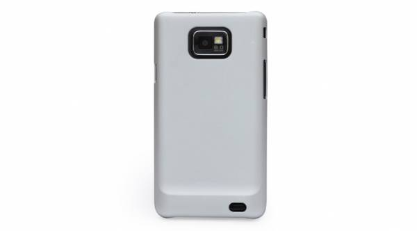 Ốp lưng Samsung Galaxy S2 i9100 Nuoku 3