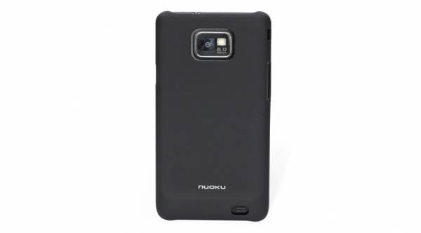 Ốp lưng Samsung Galaxy S2 i9100 Nuoku 4
