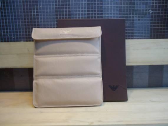 Túi đựng iPad Giorgio Armani 3