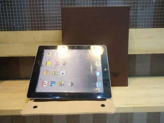 Túi đựng iPad Giorgio Armani 4