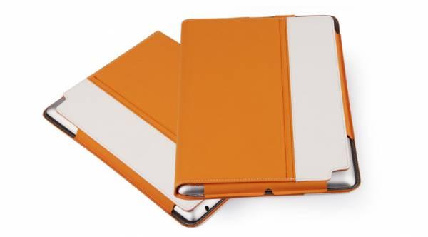 Bao da iPad 4, iPad 3 Nuoku Elite Slim 2