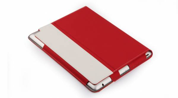 Bao da iPad 4, iPad 3 Nuoku Elite Slim 4
