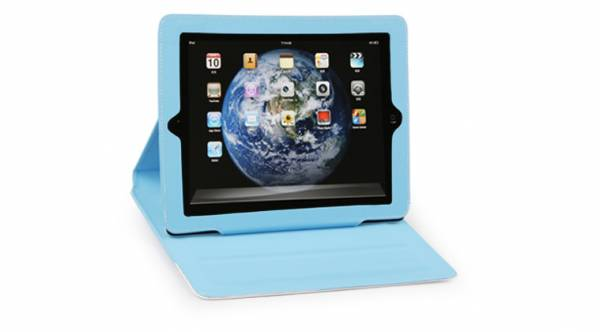 Bao da iPad 4, iPad 3 Nuoku Elite Slim 5