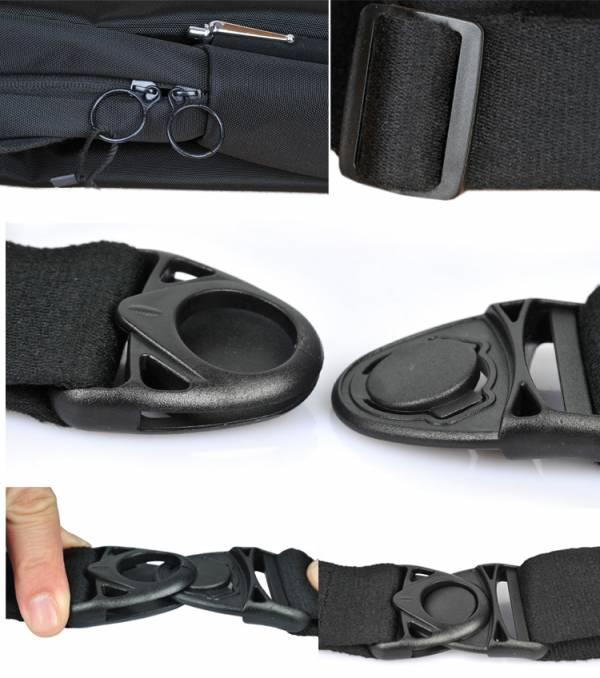 Túi đựng iPad Kalaideng Ksimple 7