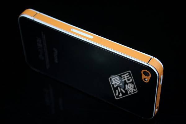 Miếng dán viền cho iPhone 4S 5