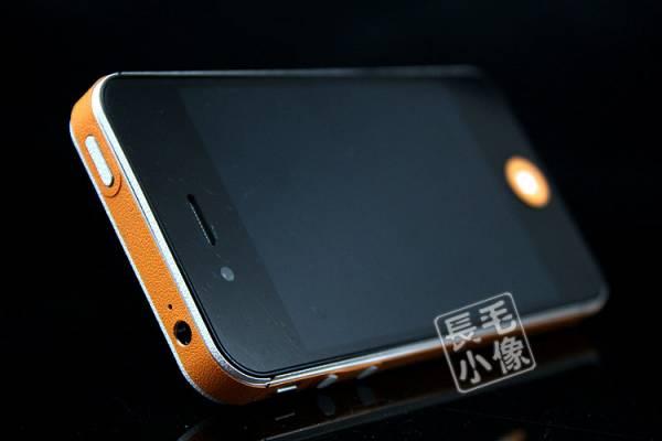 Miếng dán viền cho iPhone 4S 9