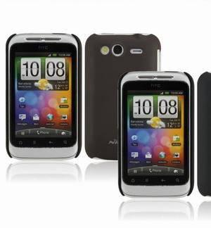 Ốp lưng HTC Wildfire S Nillkin 1