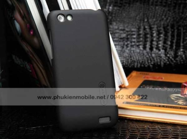 Ốp lưng cho HTC One V Nillkin 1