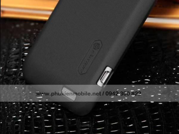 Ốp lưng cho HTC One V Nillkin 2