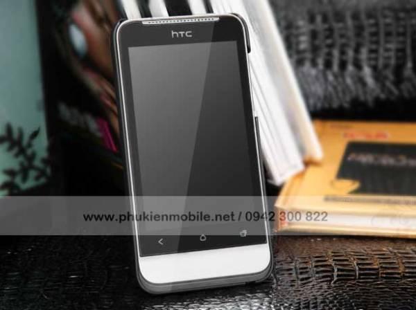 Ốp lưng cho HTC One V Nillkin 3