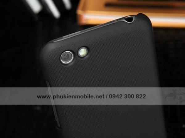 Ốp lưng cho HTC One V Nillkin 4