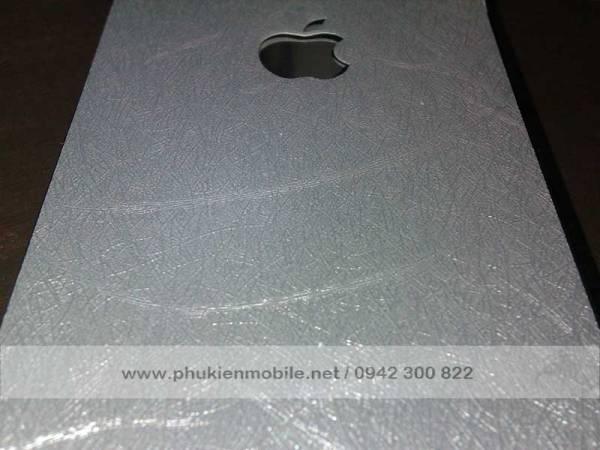 Miếng dán lưng thời trang cho iPhone 4 / 4S 2