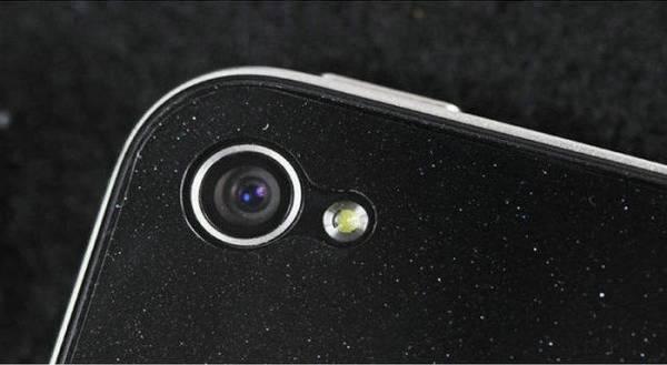 Miếng dán kim cương iPhone 4 / 4S Diamond 4