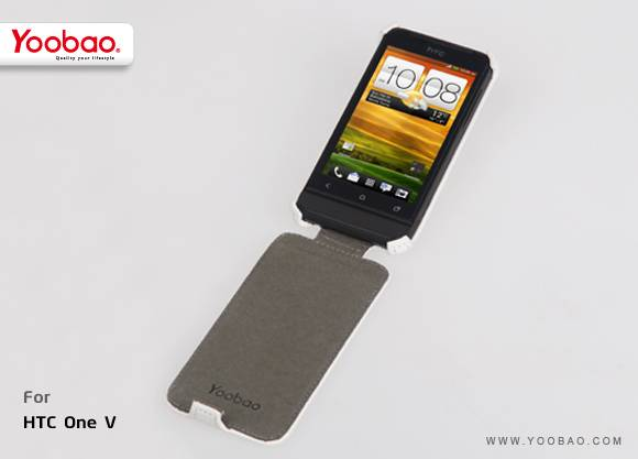 Bao da HTC One V Yoobao 2
