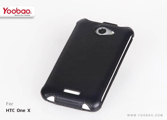 Bao da HTC One X Yoobao 1