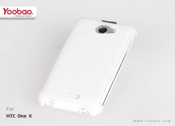 Bao da HTC One X Yoobao 4