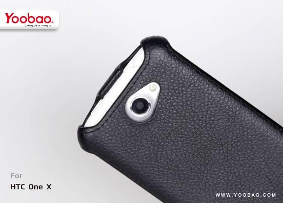 Bao da HTC One X Yoobao 5