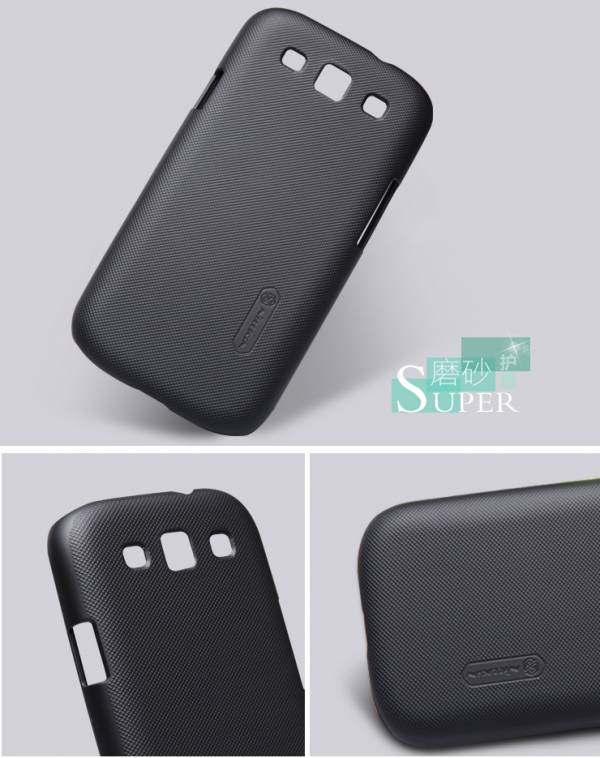 Ốp lưng Samsung Galaxy S3 Nillkin 1