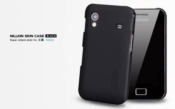 Ốp lưng Samsung Galaxy Ace S5830 Nillkin 1