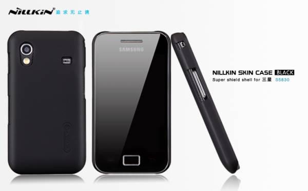 Ốp lưng Samsung Galaxy Ace S5830 Nillkin 2