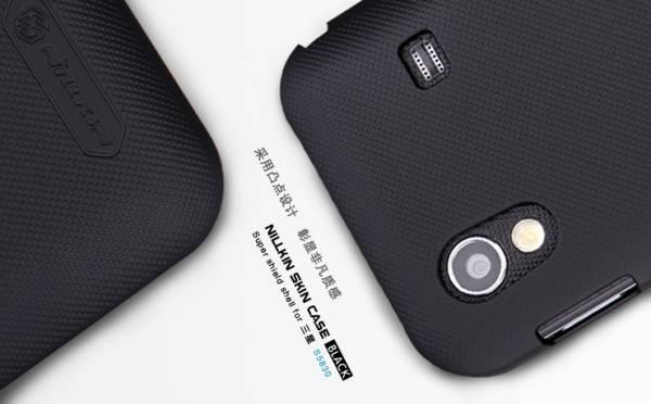 Ốp lưng Samsung Galaxy Ace S5830 Nillkin 3