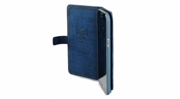 Bao da Samsung Galaxy Note 2 N7100 mở ngang Nuoku Book 6