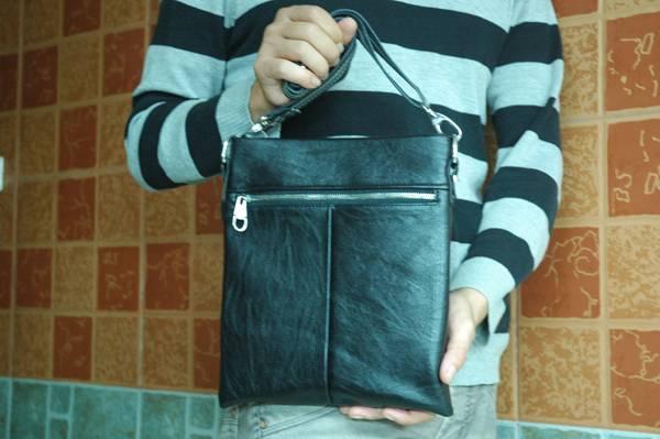 Túi xách da đựng iPad Dolce Gabbana - Kiểu 2 2