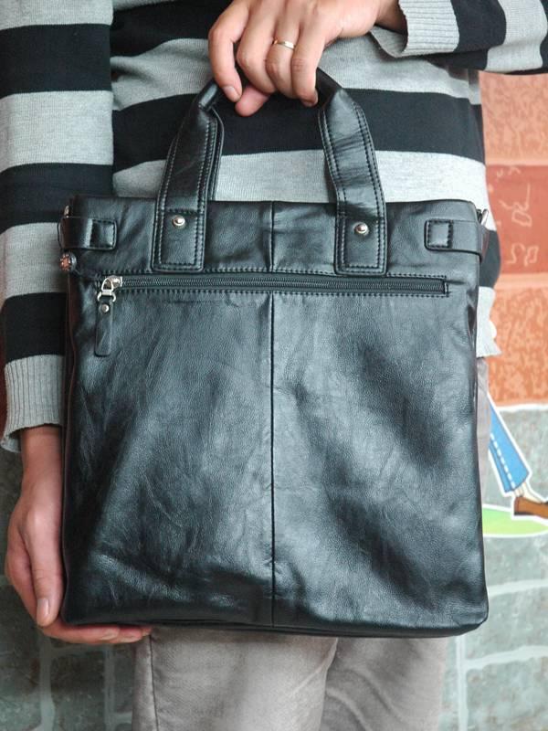 Túi xách da đựng iPad Mont Blanc - Kiểu 12 2