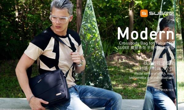 Túi đựng iPad Sugee Crossbody kiểu 1 1