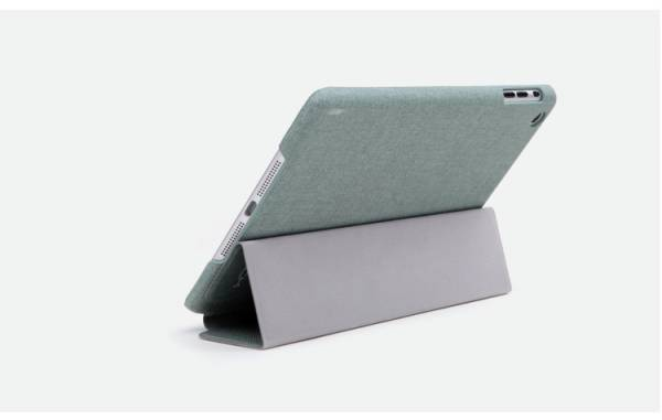 Bao da iPad Mini Rock Defense Case Big City 13